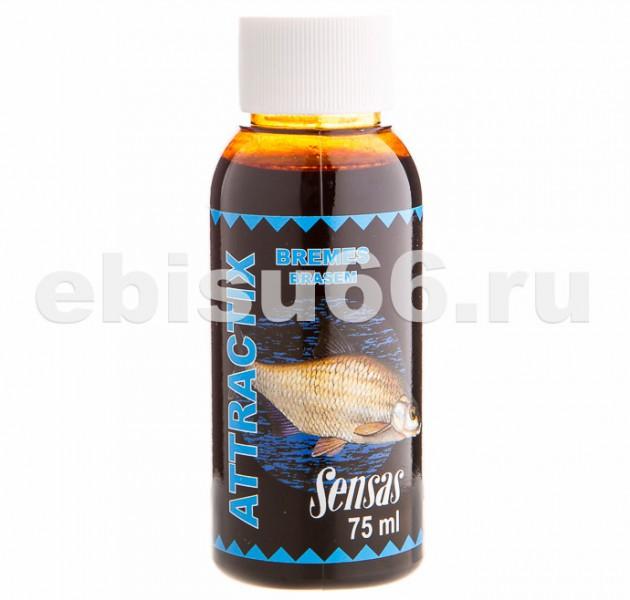 ароматизаторы для рыбалки сенсас