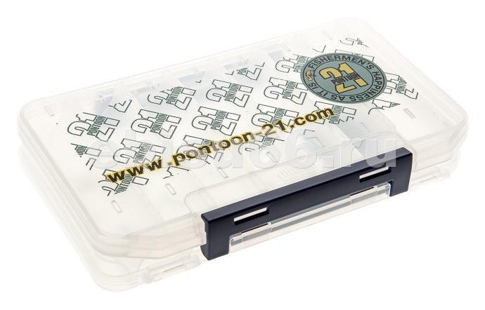 коробка kosadaka для приманок tb1205