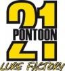 Pontoon21 - Интернет-магазин товаров для рыбалки Эбису, Екатеринбург