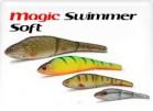 Magic Swimmer Soft - Интернет-магазин товаров для рыбалки Эбису, Екатеринбург