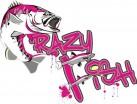 Crazy Fish - Интернет-магазин товаров для рыбалки Эбису, Екатеринбург