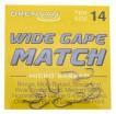 Wide Gape Match - Интернет-магазин товаров для рыбалки Эбису, Екатеринбург