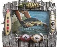 """Ф/рамка 464 4""""x 6"""" Lure Picture - Интернет-магазин товаров для рыбалки Эбису, Екатеринбург"""
