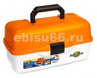 Ящик рыболов. пласт. Flambeau 1737 - Интернет-магазин товаров для рыбалки Эбису, Екатеринбург