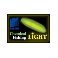 Светлячок Salmo Chefl K-1500 - Интернет-магазин товаров для рыбалки Эбису, Екатеринбург