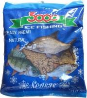 Прикормка зим. готовая Sensas 3000 BREAM 0,5 кг - Интернет-магазин товаров для рыбалки Эбису, Екатеринбург