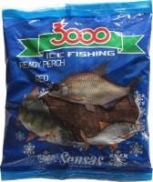 Прикормка зим. готовая Sensas 3000 PERCH RED 0,5 кг - Интернет-магазин товаров для рыбалки Эбису, Екатеринбург
