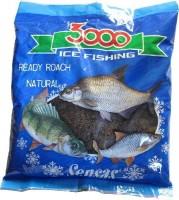 Прикормка зим. готовая Sensas 3000 ROACH 0,5 кг - Интернет-магазин товаров для рыбалки Эбису, Екатеринбург