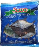 Прикормка зим. готовая Sensas 3000 ROACH RED 0,5 кг - Интернет-магазин товаров для рыбалки Эбису, Екатеринбург