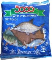 Прикормка зим. сухая Sensas 3000 ROACH 0,5 кг - Интернет-магазин товаров для рыбалки Эбису, Екатеринбург