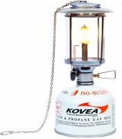 Лампа газовая Kovea Helios (параметр освещенности-90 lux, пьезоподжиг, пластиковый кейс) - Интернет-магазин товаров для рыбалки Эбису, Екатеринбург