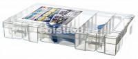 Коробка Flambeau 4006 6отд. - Интернет-магазин товаров для рыбалки Эбису, Екатеринбург