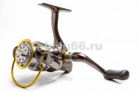 Катушка Ryobi ZAUBER 2000 - Интернет-магазин товаров для рыбалки Эбису, Екатеринбург