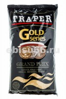 Gold series Grand Prix (Золотая серия Гран-При) 1 кг - Интернет-магазин товаров для рыбалки Эбису, Екатеринбург