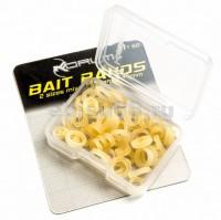 Резинки для пеллетса BAIT BANDS - 2 SIZES MIXED: 3.2 mm & 4.8 mm - Интернет-магазин товаров для рыбалки Эбису, Екатеринбург