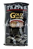 Gold series Grand Prix Black (Золотая серия Гран-При Черная ) 1 кг - Интернет-магазин товаров для рыбалки Эбису, Екатеринбург