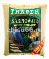 Carp family fish - still waters (Семейство карповых рыб для стоячей воды) 2,5 кг - Интернет-магазин товаров для рыбалки Эбису, Екатеринбург