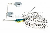 Спиннербейт Lucky John SPINNER BAIT WARRIOR BLADE 14.0г 03 - Интернет-магазин товаров для рыбалки Эбису, Екатеринбург