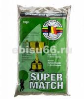 Прикормка Super Match (VDE) Супер Матч 1 кг - Интернет-магазин товаров для рыбалки Эбису, Екатеринбург
