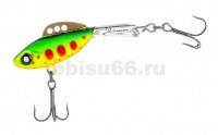 Балансир LJ Pro Series MEBARU 47мм/201 блистер - Интернет-магазин товаров для рыбалки Эбису, Екатеринбург