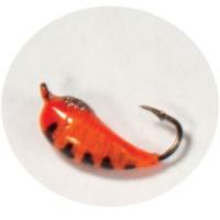 Мормышка вольф. имитир. M5 с петел. 030мм/21  M9530-21 - Интернет-магазин товаров для рыбалки Эбису, Екатеринбург