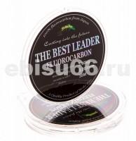 Леска Fluorocarbon Strike Pro The Best Leader  0,203mm 3.6кг 30m ( ) - Интернет-магазин товаров для рыбалки Эбису, Екатеринбург