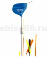 Попловок Torpedo Tuning 10 гр. - Интернет-магазин товаров для рыбалки Эбису, Екатеринбург
