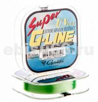 Леска Gamakatsu SUPER G-LINE 0,18 150M - Интернет-магазин товаров для рыбалки Эбису, Екатеринбург