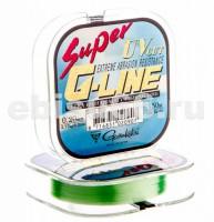 Леска Gamakatsu SUPER G-LINE 0,20 150M - Интернет-магазин товаров для рыбалки Эбису, Екатеринбург