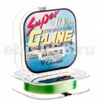 Леска Gamakatsu SUPER G-LINE 0,22 150M - Интернет-магазин товаров для рыбалки Эбису, Екатеринбург