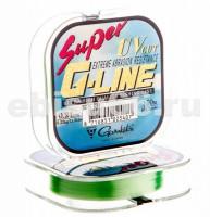 Леска Gamakatsu SUPER G-LINE 0,24 150M - Интернет-магазин товаров для рыбалки Эбису, Екатеринбург