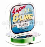 Леска Gamakatsu SUPER G-LINE 0,26 150M - Интернет-магазин товаров для рыбалки Эбису, Екатеринбург