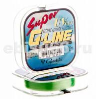 Леска Gamakatsu SUPER G-LINE 0,28 150M - Интернет-магазин товаров для рыбалки Эбису, Екатеринбург