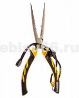 Инструмент рыболовный SPRO LONG NOSE PLIERS 23cm 1 - Интернет-магазин товаров для рыбалки Эбису, Екатеринбург