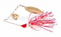 Спиннербейт Spinner Baits Strike Pro SB-012 21,5гр. C2G-W4G (SB-012#022PE-14) - Интернет-магазин товаров для рыбалки Эбису, Екатеринбург
