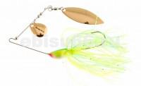 Спиннербейт Spinner Baits Strike Pro SB-012 21,5гр. C2G-W4G (SB-012#196-06) - Интернет-магазин товаров для рыбалки Эбису, Екатеринбург