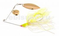 Спиннербейт Spinner Baits Strike Pro SB-012 21,5гр. C2G-W4G (SB-012#402-04) - Интернет-магазин товаров для рыбалки Эбису, Екатеринбург
