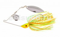 Спиннербейт Spinner Baits Strike Pro SB-012 21,5гр. C2С-W4С (SB-012#A17-20) - Интернет-магазин товаров для рыбалки Эбису, Екатеринбург