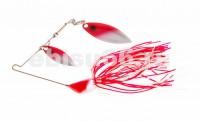 Спиннербейт Spinner Baits Strike Pro SB-012 21,5гр. W1C-022PE/W3C-022PE (SB-012#022PE-14) - Интернет-магазин товаров для рыбалки Эбису, Екатеринбург