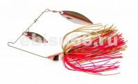 Спиннербейт Spinner Baits Strike Pro SB-012 21,5гр. W1C-71E/W3C-71E (SB-012#71E-19) - Интернет-магазин товаров для рыбалки Эбису, Екатеринбург