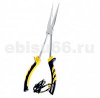 Инструмент рыболовный SPRO EXTRA LONG NOSE PLIERS 28cm - Интернет-магазин товаров для рыбалки Эбису, Екатеринбург
