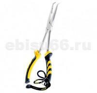 Инструмент рыболовный SPRO EX Long Nose Bent Pliers 28cm - Интернет-магазин товаров для рыбалки Эбису, Екатеринбург