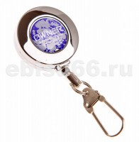Ретривер PIN ON REEL 201  синий - Интернет-магазин товаров для рыбалки Эбису, Екатеринбург