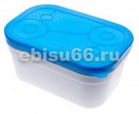 Банка для насадки PRESTON WHITE BAIT TUB 1PT 0.6LT PBTW/1 - Интернет-магазин товаров для рыбалки Эбису, Екатеринбург