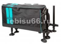 Сумка рыболовная SAC RIVE HOTTE POUR STATION - Интернет-магазин товаров для рыбалки Эбису, Екатеринбург