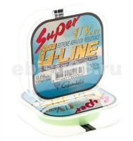 Леска Gamakatsu SUPER G-LINE 0,08 150M - Интернет-магазин товаров для рыбалки Эбису, Екатеринбург