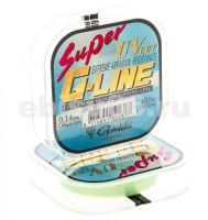 Леска Gamakatsu SUPER G-LINE 0,14 150M - Интернет-магазин товаров для рыбалки Эбису, Екатеринбург