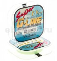 Леска Gamakatsu SUPER G-LINE 0,16 150M - Интернет-магазин товаров для рыбалки Эбису, Екатеринбург