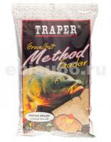 Method Feeder Bream Belge 750г. (Лещ Бельгийский) - Интернет-магазин товаров для рыбалки Эбису, Екатеринбург