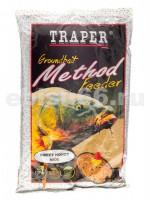 Method Feeder Sweet Honey 750г. (Мёд) - Интернет-магазин товаров для рыбалки Эбису, Екатеринбург